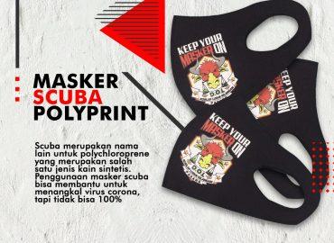 Masker Scuba Polyprint2 370x270
